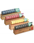 YELLOW COMPATIBLE TONER RICOH TYPE 245