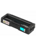 TONER CIANO COMPATIBILE RICOH TYPE SP C220E