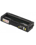 TONER GIALLO COMPATIBILE RICOH TYPE SP C220E