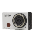 MICRO CAMERA SPORT FULL HD 1080P WI-FI WITH DVR