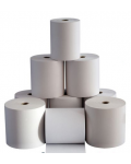 THERMAL ROLLS FOR CASH REGISTERS 50 PCS 80X80