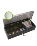 FLIP TOP DRAWER - STAINLESS STEEL SCRATCH
