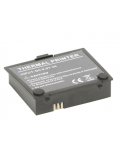 RATIOTEC RECHARGEABLE BATTERY FOR RTP 300