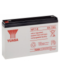 LEAD BATTERY CHARGERS (NP7-6) 6V, 7000mAh