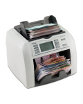 COUNTING BANKNOTES RAPIDCOUNT T200