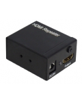 EXTENDER HDMI SIGNAL 35M 3D WITH EQUALISER