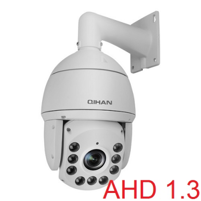 AHD 1.3Megapixels, 1/3 '' HD CMOS, FIX LENS 3.6mm