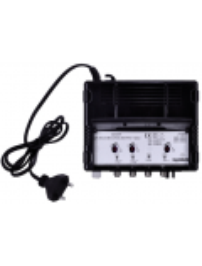 TV UNIT FOR SELF POWERED INTERIOR 3 VHF / UHF / UHF INPUTS