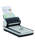 SCANNER DOCUMENTALE SCANJET FI-7260