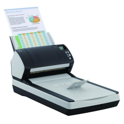 SCANNER DOCUMENT SCANNER FI-7260