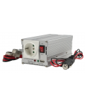 INVERTER 12 - 230 V 300W with USB socket