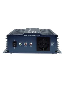 INVERTER 12 - 230V 600W (CEE 7/3)