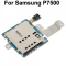 SLOT CARD CONNETTORE PER SAMSUNG GALAXY TAB 10.1
