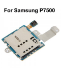 SLOT CARD CONNECTOR FOR SAMSUNG GALAXY TAB 10.1