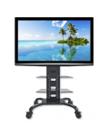 FLOOR STAND FOR MONITOR 32-70