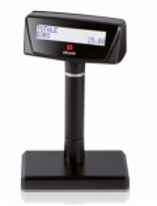 DISPLAY LCD MONOFACCIALE OLIVETTI PRT400