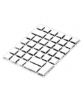 PROTECTION SILICONE KEYBOARD FOR SUPREMA FLIPPER
