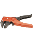CALIPER CUT- WIRE STRIPPER WITH ADJUSTMENT