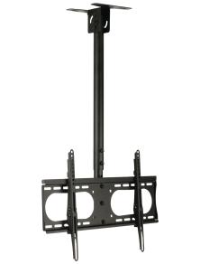 SUPPORTO A SOFFITTO RUOTABILE PER MONITOR da 42 - 65 VLM-LC10
