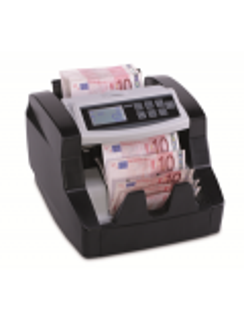 COUNTING BANKNOTES RATIOTEC RAPIDCOUNT B20