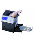 COUNTING BANKNOTES RATIOTEC RAPIDCOUNT COMPACT