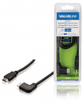 HIGH SPEED HDMI CABLE 1 MT