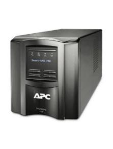 UPS 750VA LCD SMT 750i APC