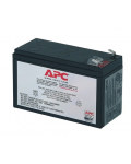 RECHARGEABLE LEAD BATTERY FOR UPS APC RBC2