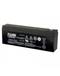 LEAD BATTERY CHARGERS FIAMM FG20201  12v 2 amp