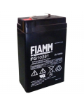 LEAD BATTERY CHARGERS FIAMM FG10381 6v 3.8 amp