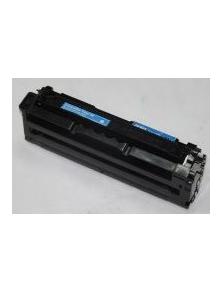 CYAN  TONER COMPATIBLE SAMSUNG CLT-C506L