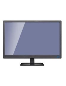 MONITOR LED  DA 21.5 PER VIDEOSORVEGLIANZA IRC215