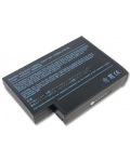 BATTERY FOR LAPTOP COMPATIBLE HP - 4400 mAh 14.8V