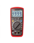 DIGITAL MULTIMETER TRMS NVC UNIT UT-139A