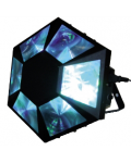 EFFETTO SPECIALE LED DIAMOND DMX