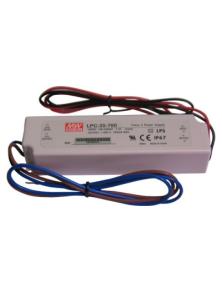 POWER SUPPLY FOR LED  9-48vdc 33,6w LPV-35-700 mean well