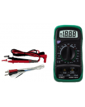 DIGITAL MULTIMETER WITH THERMOMETER KDM-160T