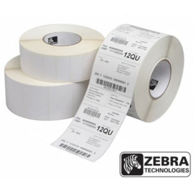 ETICHETTE IN CARTA Z-SELECT 2000T 102x25MM ADESIVO PERMANENTE