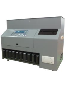 CONTAMONETE PROFESSIONALE MBS 910S