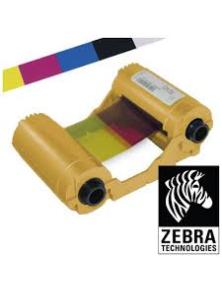 ZEBRA RIBBON COLOR 280 IMAGES FOR ZXP SERIES 3