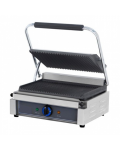 "CAST-IRON GRILL SMALL RIBBED SERIES ""FAST"""