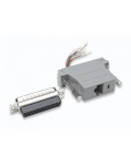 MODULAR ADAPTER DB 25p. M / RJ45 8 wires