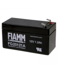 LEAD BATTERY CHARGERS FIAMM FG20121 12v 1.2 amp