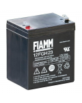LEAD BATTERY CHARGERS FIAMM 12FGH23 12v 5 amp.