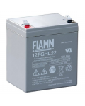 LEAD BATTERY CHARGERS FIAMM 12FGHL22 12v 5 amp.