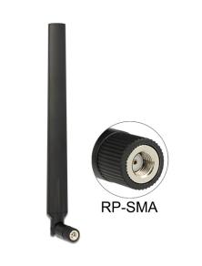 ANTENNA WLAN RP-SMA 802.11 - 4 /7 dBi