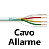 ALARM SYSTEM CABLE